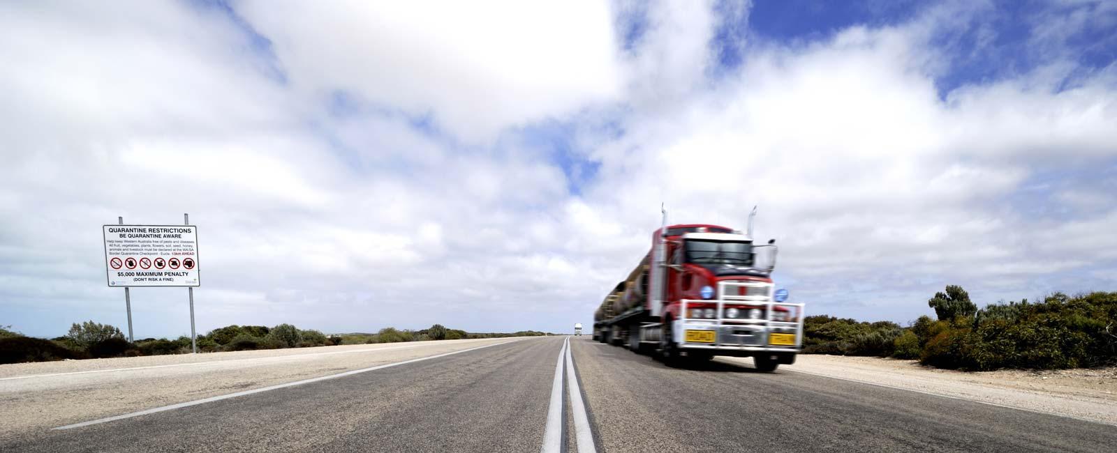truck & trailer insurance